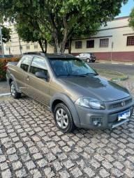 Título do anúncio: Fiat Strada Hard Working