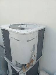 Título do anúncio: Ar condicionado ELECTROLUX BARATO!