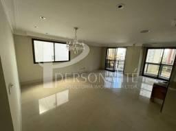 Título do anúncio: Belíssimo Apartamento amplo 1 por andar com 220m² , Edifício Karine para locação, localiza