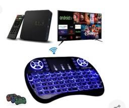 Título do anúncio: Mini teclado USB