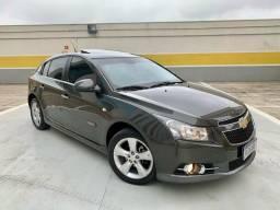Título do anúncio: Chevrolet Cruze LTZ SPORT6 - 2013 - 73.000Km - BLINDADO