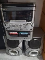 Microsystem Aiwa NSX-S559