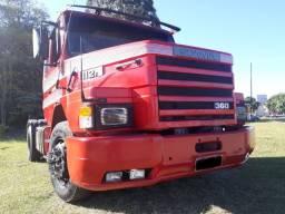 Título do anúncio: Scania 112 HS motor 113 360 (LEIA O ANÚNCIO)