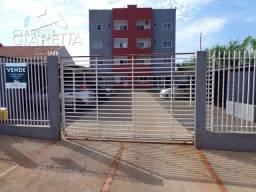 Título do anúncio: Apartamento com 2 dormitórios à venda, JARDIM SÃO FRANCISCO, TOLEDO - PR