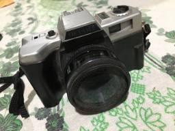 Título do anúncio: Maquina Fotográfica Ouyama 2000n