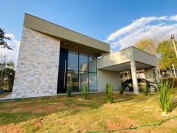 Título do anúncio: Vendo chácara no Condomínio Villa Verde Senador Canedo -GO