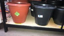 Título do anúncio: Super oferta de vaso redondo grande 15Lts somente 15R$