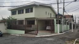 Título do anúncio: Sobrado com 4 dormitórios, 354 m² - venda por R$ 2.150.000 ou aluguel por R$ 12.000/mês, L