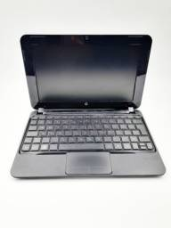 Título do anúncio: Notebook HP MINI, seminovo, revisado , com garantia.