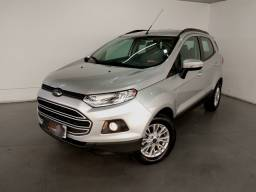 Ford EcoSport Ecosport SE 1.6 16V PowerShift (Flex)