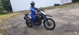 Xt660R 2006