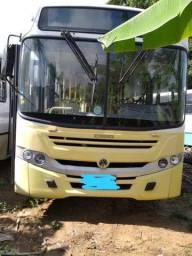 Onibus 2008.  50mil