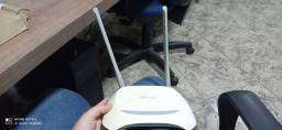 Título do anúncio: Roteador TP-LINK 300MBPS Wireless TL-WR840N W<br><br>