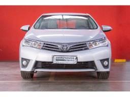 Título do anúncio: Toyota Corolla 2.0 XEI 16V FLEX 4P AUTOMATICO