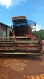 Vendo colheitadeira Ideal 1175