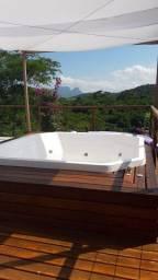 Casa com 3 dormitórios à venda, 250 m² por R$ 980.000,00 - Horto - Macaé/RJ