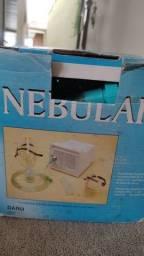 Título do anúncio: Nebolizador NEBULAR
