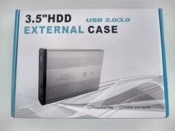 Título do anúncio: Cases e SSD