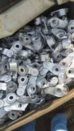 Título do anúncio: Injeção de peças de alumínio e plástico.
