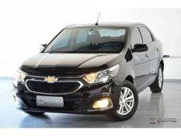Chevrolet Cobalt LTZ 1.8 MT