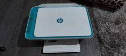Impressora HP 2600 AIO Wifi