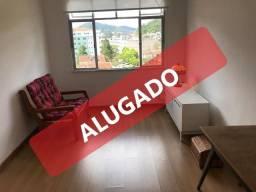 Título do anúncio: Apartamento com 2 dormitórios para alugar, 50 m² por R$ 850,00/mês - Alto - Teresópolis/RJ