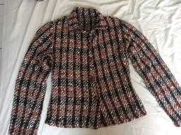 Casaco tricô  Veste P e M