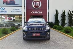 Título do anúncio: COMPASS 2019/2019 2.0 16V FLEX LONGITUDE AUTOMÁTICO