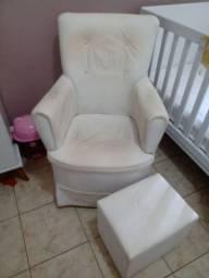 Título do anúncio: Cadeira amamentação