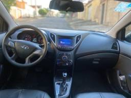 Hyundai HB20 Comfort 1.6 Flex 16V Automático 2019