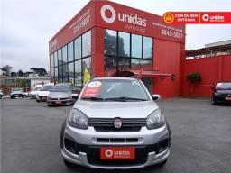 Título do anúncio: Fiat Uno Way 1.0 2020 * Oportunidade especial para motoristas de aplicativo *