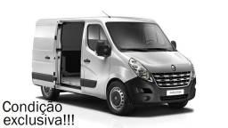 Título do anúncio: RENAULT MASTER 2.3 DCI DIESEL FURGÃO L1H1 3P MANUAL