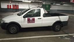 Fiat Strada 2011/2012 - 1.4 - Flex - ac troca