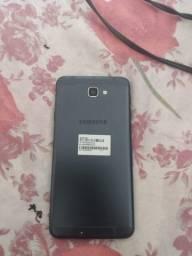 Título do anúncio: Samsung J7 prime