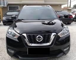 Título do anúncio: Nissan Kicks 1.6
