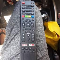 Controle tv philco original novo