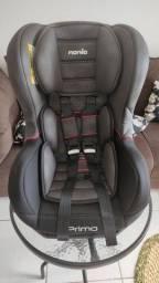 Título do anúncio: Cadeirinha para carro reclinável semi-nova