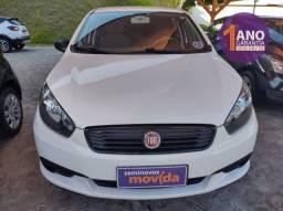 Título do anúncio: Fiat Grand Siena Attractive 1.0 (Flex)