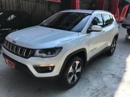Título do anúncio: Jeep Compass Longitude 2.0 Diesel 4x4