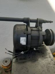 Motor monofásico 3/4 cv 1730rpm funcionando perfeitamente