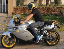 Moto BMW K1200 S