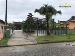 Título do anúncio: Casa com 3 dormitórios à venda, 220 m² por R$ 840.000,00 - Boracéia - Bertioga/SP