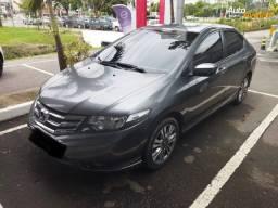 Título do anúncio: Honda City Lx Aut 2014 Falar c/Rose - Raion Mitisubishi