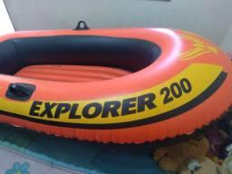 Bote explorer 200
