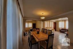 Casa à venda com 5 dormitórios em Santa lúcia, Belo horizonte cod:328791