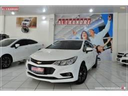 Título do anúncio: Chevrolet Cruze 1.4 LT TURBO AUT.FLEX
