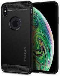 Capa Celular IPhone XS Max - Spigen