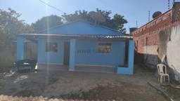 Casa No Bairro Jardim Paula