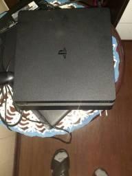 Título do anúncio: Vendo Playstation 4