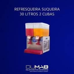 Título do anúncio: suqueira refresqueira